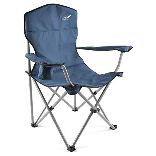Für übergewichtige campingstühle Gartenmöbel für